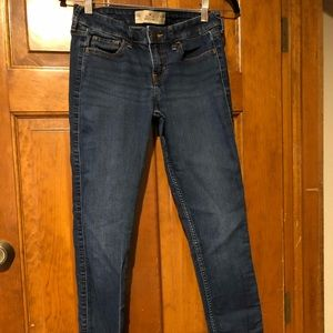 Hollister jeans- long length